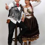 Palle Pirat Show i Dianalund Centret