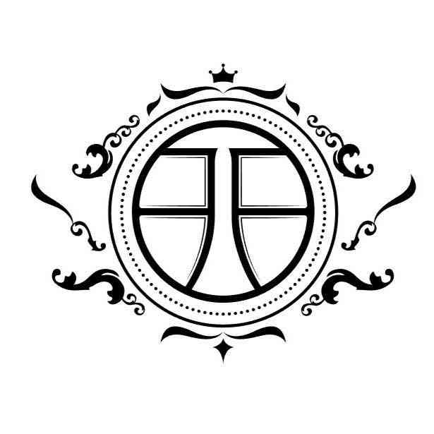 Logo til Frøken Finesse