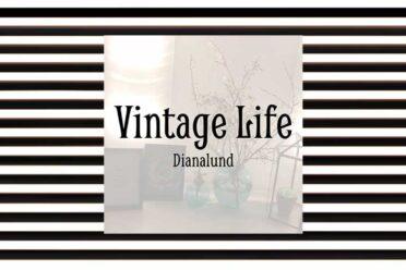 Vintage Life Header Dianalund Centret
