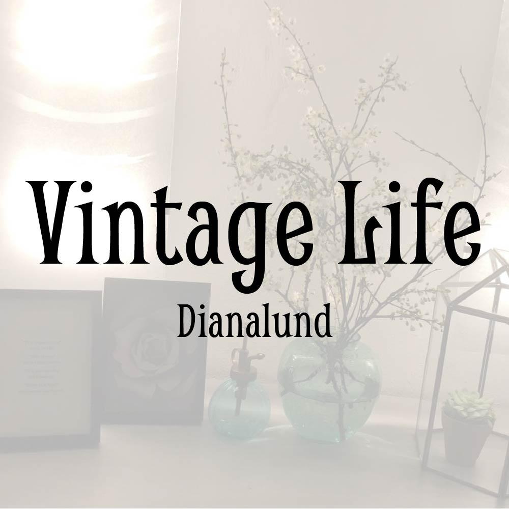 Vintage Life Dianalund Centret